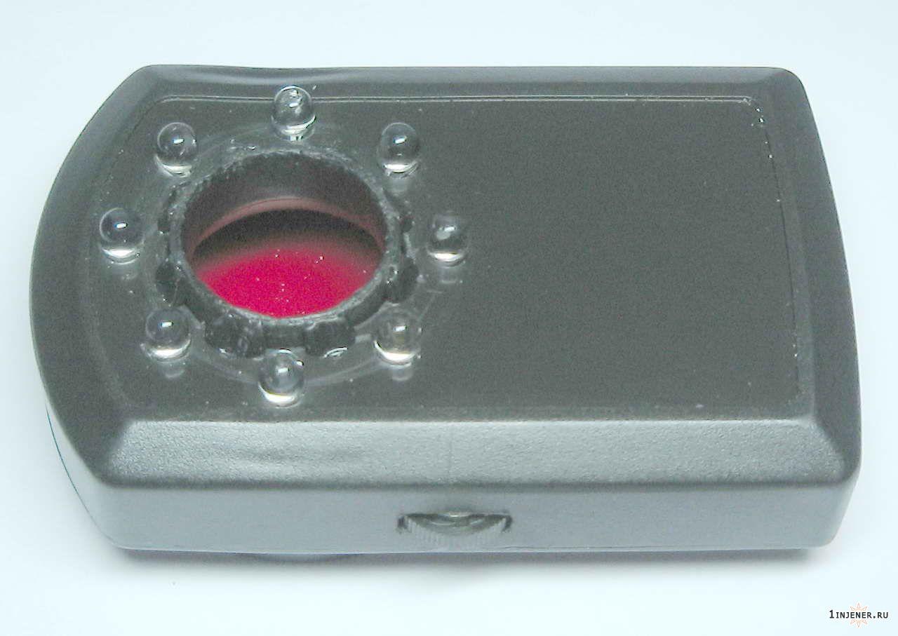 детектор камеры