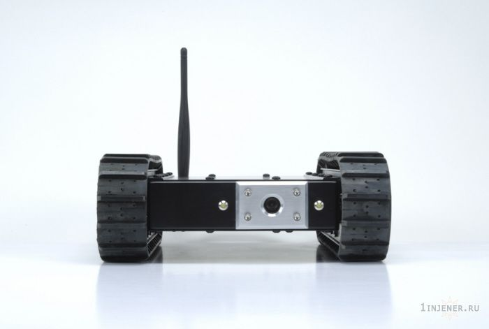 Телеуправляемый робот