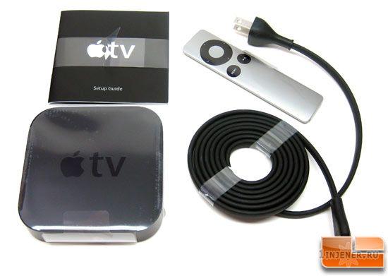 Apple TV - Обновления!