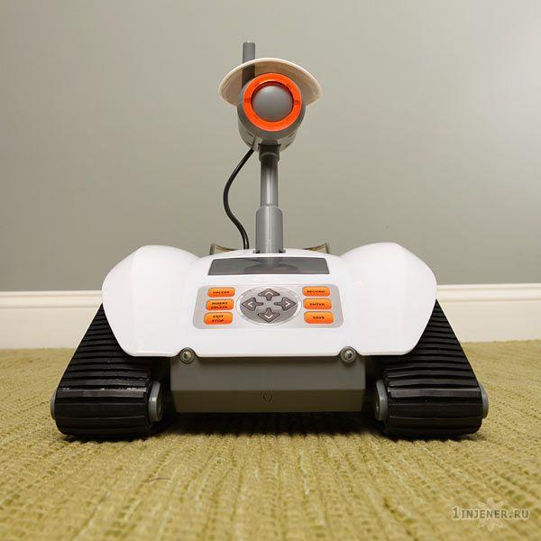 Робот для детей(38.11 Kb)
