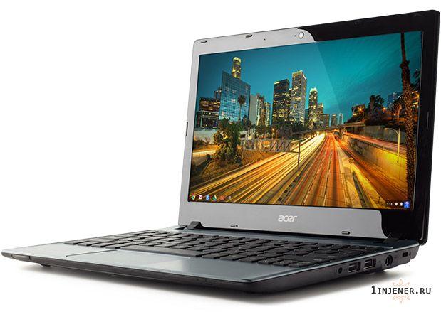 Acer Chromebook C7