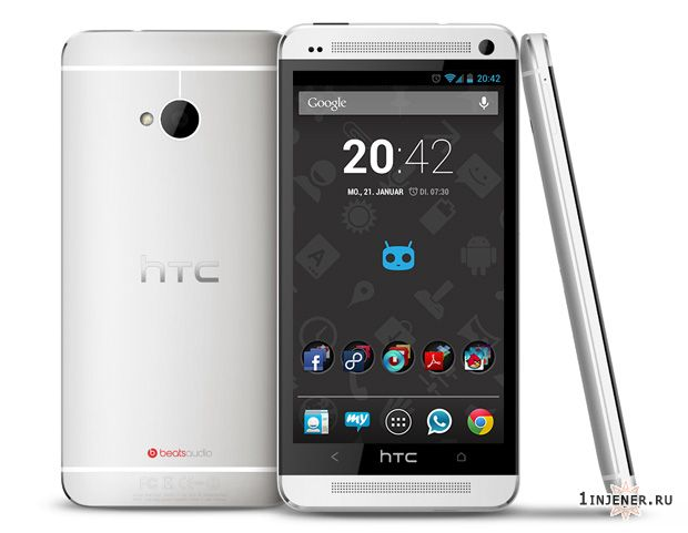 Htc One (32.75 Kb)