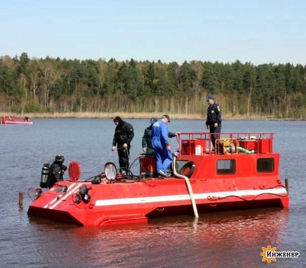 картинки пожарных машин
