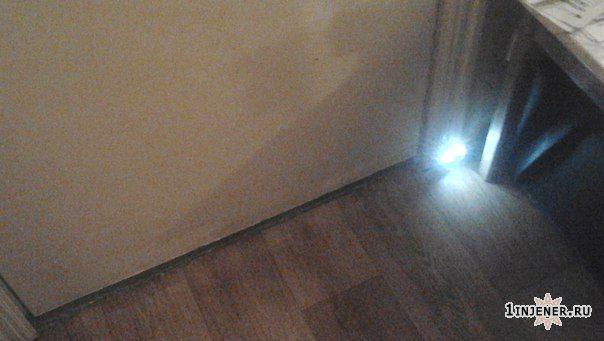 Светодионое освещение