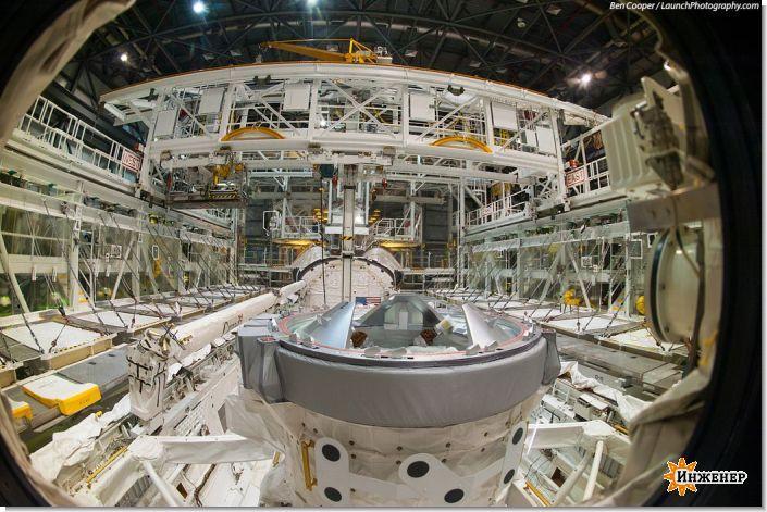 27.jpg космический корабль, космос, ракета (89.67 Kb)
