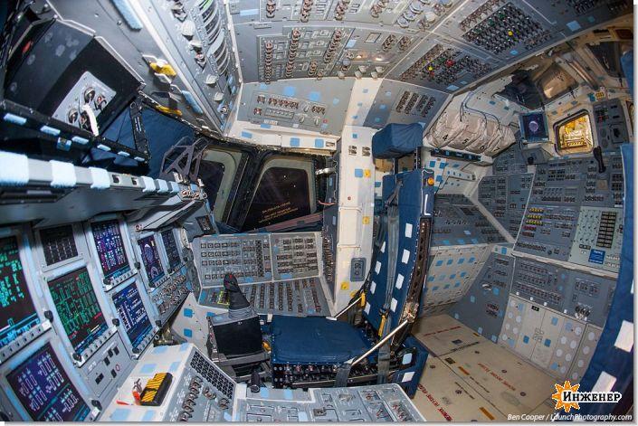 30.jpg космический корабль, космос, ракета (97.65 Kb)