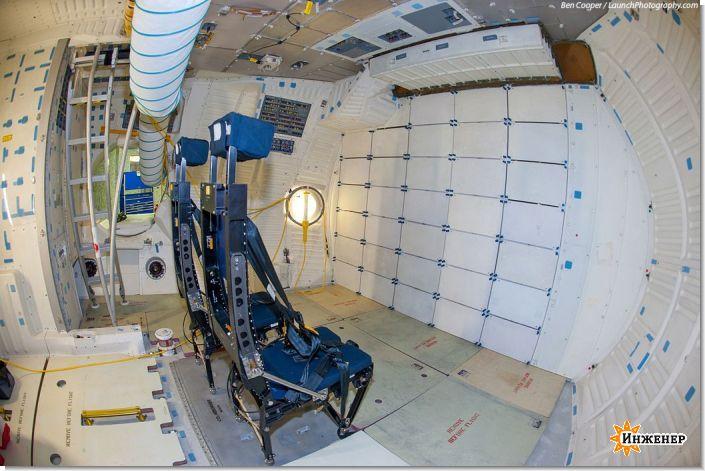 космический корабль, космос, ракета (67.88 Kb)