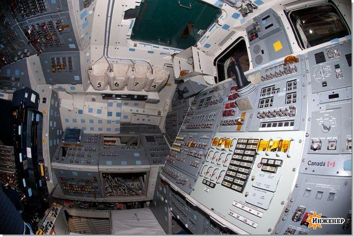 космический корабль, космос, ракета (90.11 Kb)