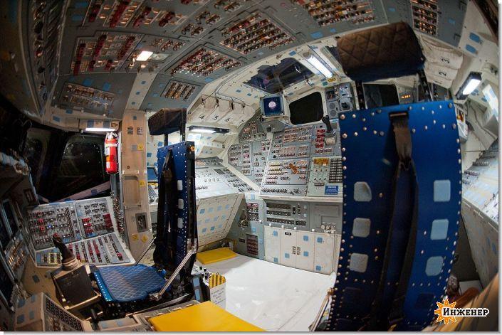 космический корабль, космос, ракета (81.71 Kb)