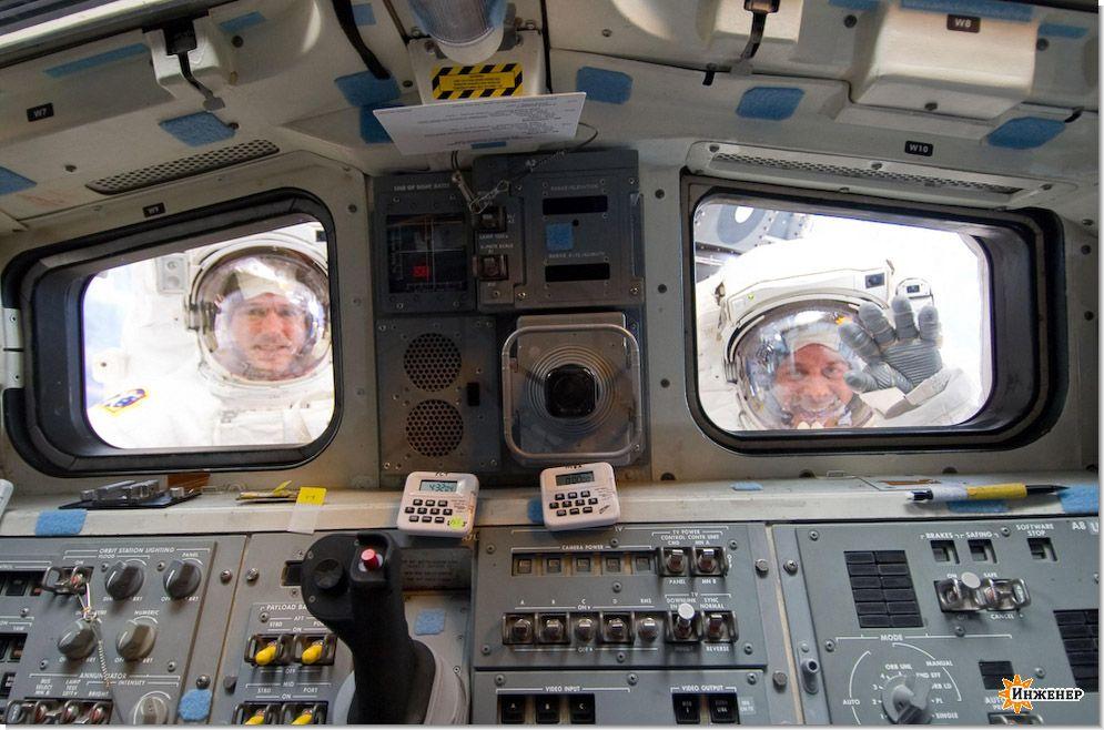 космический корабль, космос, ракета (119.61 Kb)