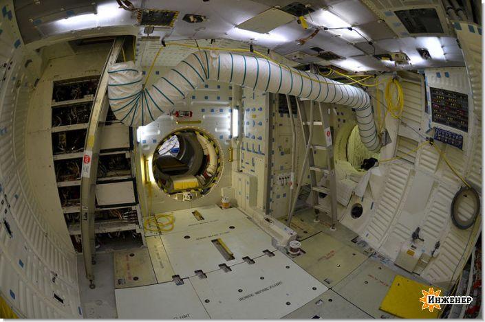 космический корабль, космос, ракета (65.69 Kb)