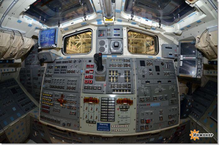 космический корабль, космос, ракета (72.85 Kb)