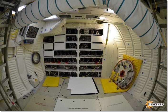 космический корабль, космос, ракета (67.15 Kb)
